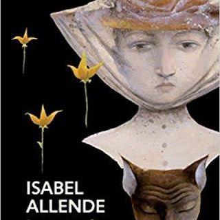 La Casa De Los Espíritus — Isabel Allende