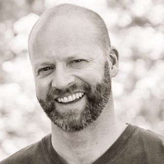 Ep024: James Hamilton Healy - The Recovery Struggle Is Real, And Worth It