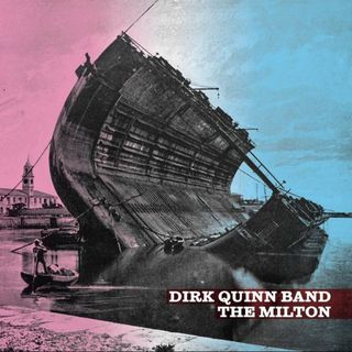 The Dirk Quinn Band Live at Whites Road Park  on 2021-06-01
