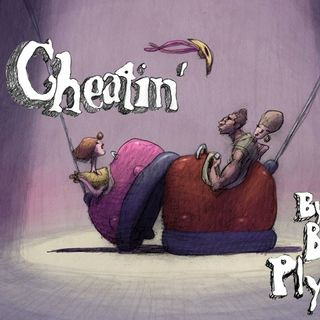 Animator Bill Plympton on Cheatin!