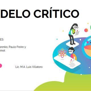 Modelo Critico Paulo Freire