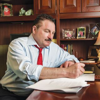 Jesse Lee, Sheriff Joe Arpaio Endorse Phil Liberatore for US Congress #MAGA: NO #Sanctuary State