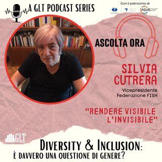 11. Violenza economica e disabilità, con Silvia Cutrera