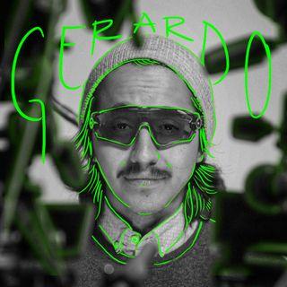 Episodio 1008 Gerardo Corona Sorchini - Senior Mocap Technical Artist, Electronic Arts