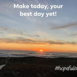 Make every day great! Ep. 127