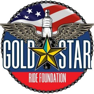 GoldStarRideFoundation