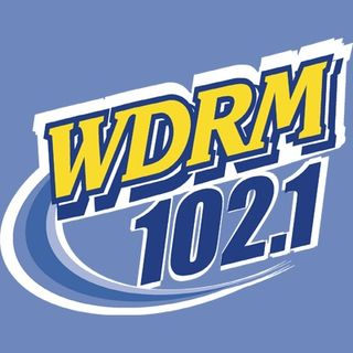 102.1 WDRM (WDRM-FM)