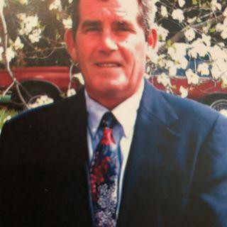 Funeral Service Mark Van White-Ledford