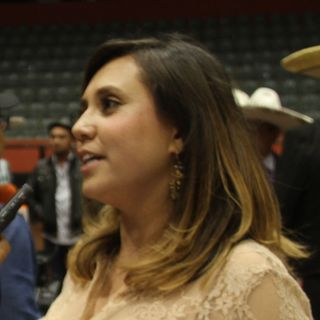 Entrevista Karla Arceo