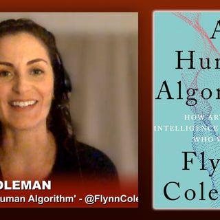 Triangulation 426: Flynn Coleman: A Human Algorithm