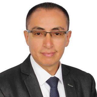 Alveiro Ortiz - Alcalde de Puerres