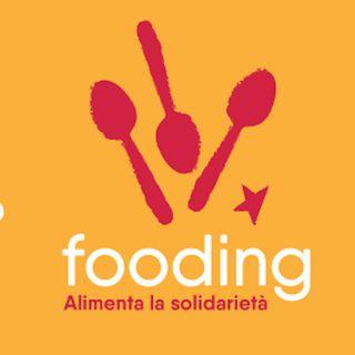 Fooding Alimenta la Solidarietà - Alice Graziano, Arci Torino
