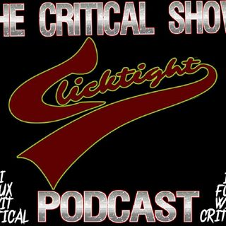 Episode 1 - THE CRITICAL SHOW PODCAST's podcast