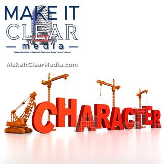 The ABCs of Character Building - Part 16 - Hope - Dr. Stan Ponz