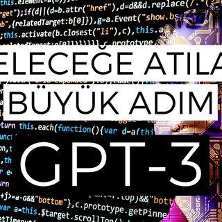 Gelecek Tehlikeli Olmaya Başladı!! GPT-3 Nedir? GPT-3 Nasıl Ortaya Çıktı?