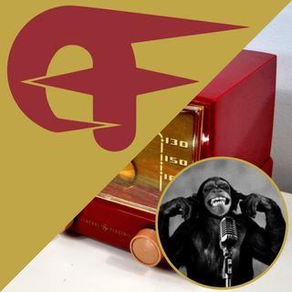Funkier Radio Episode 12 (Dave Hudson Exclusive Guest Mix)