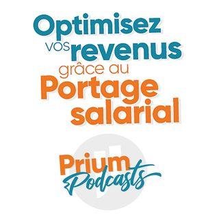 Optimiser vos revenus grâce au Portage salarial