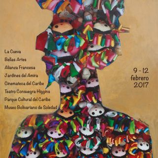 Carnaval de las Artes 2017