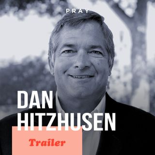 Dan Hitzhusen: This week on PRAY