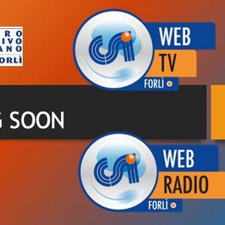Radio CSI Forli'  News 1 Puntata