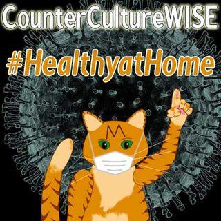 CounterCultureWISE #SafeatHome