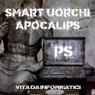 Smart Uorchi Apocalips - BONUS TRACK - Thank you