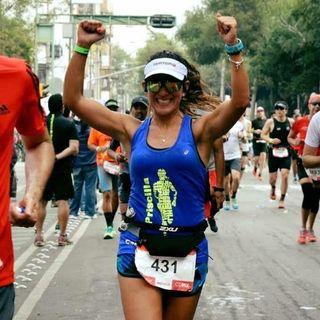 Ep.10 La vida te hizo corredora, para enseñarte a superar cualquier obstáculo