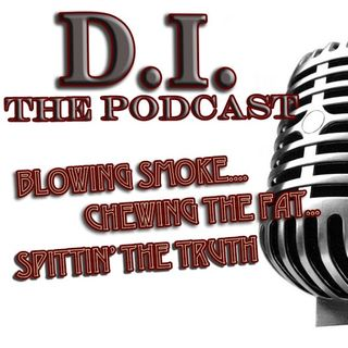 DI the Podcast #10: Executions & Riots