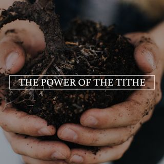 The Power of the Tithe - Pr Andy Yeoh