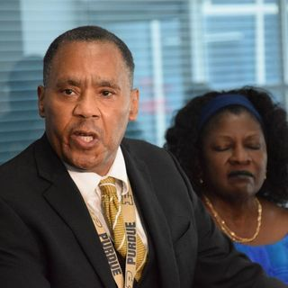 Solicitor General Brian Whiteside: I Won't Tolerate Fear In Our Community