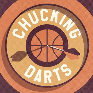 Chucking Darts NBA Podcast
