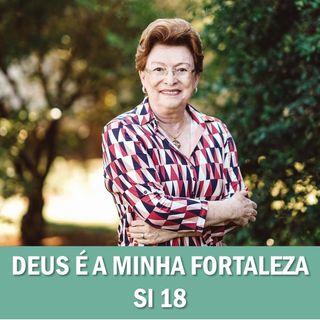 Deus é a minha fortaleza // Pra. Suely Bezerra