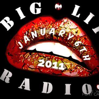 Big Lip Retro 31