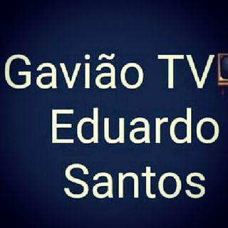 Episódio 10 - Eduardo Santos's show