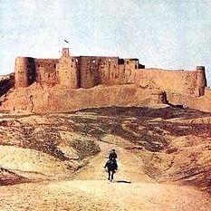 Dino Buzzati: Il deserto dei Tartari 23
