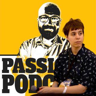Grandi podcast per podcaster navigate | con Federica Bordin