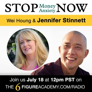 "Episode 20 - ""The Owning Your Business Will Make You Broke...Story!"" with guest Jennifer Stinnet"