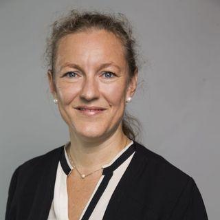 """""""Hay que seguir combatiendo la desigualdad y la discriminación en el mundo"""": Embajadora de Suecia"""