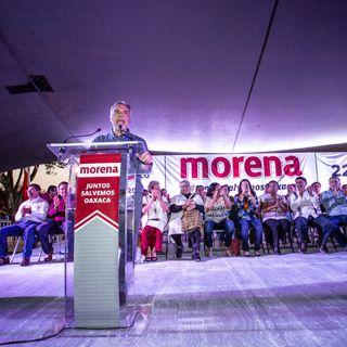 Avala TEPJF presidencia interina de Morena