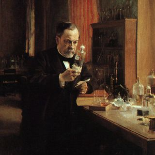 La storia dei vaccini 5 - Pasteur e i suoi polli