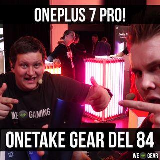 OneTake Gear - del 84