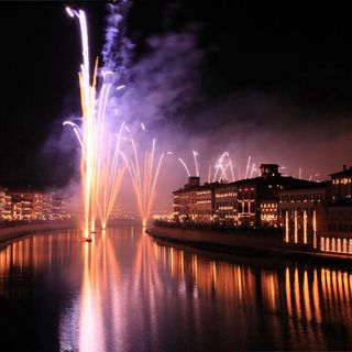 71 - La riscoperta delle feste di Pisa medievale