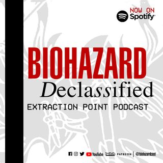 Extraction Point Podcast