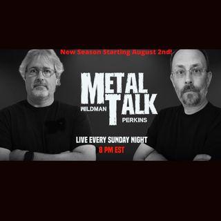 Metal Talk