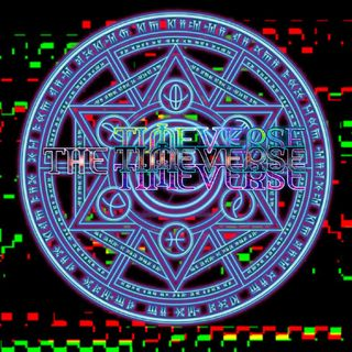 The Timeverse