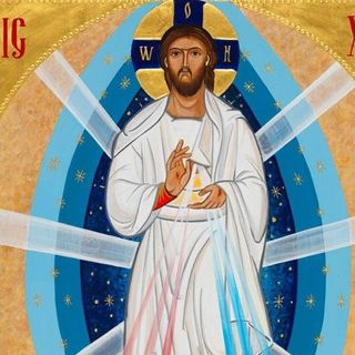 August 3 Divine Mercy Chaplet Live Stream 7:00 a.m.