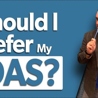When Should I Take My OAS?