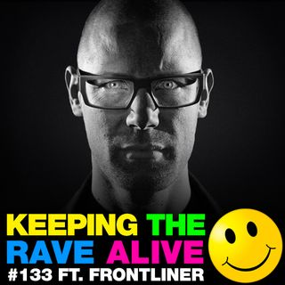 Episode 133: feat Frontliner!