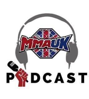 MMA UK Podcast