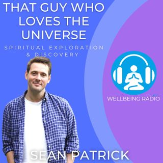 That Guy Who Loves The Universe S1 Ep3